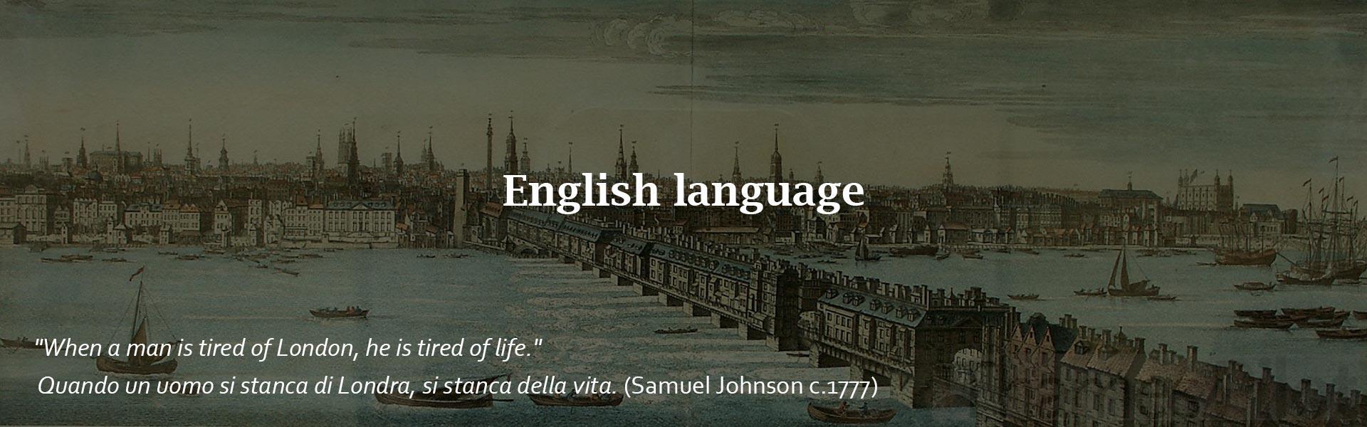 English-language alif pisa