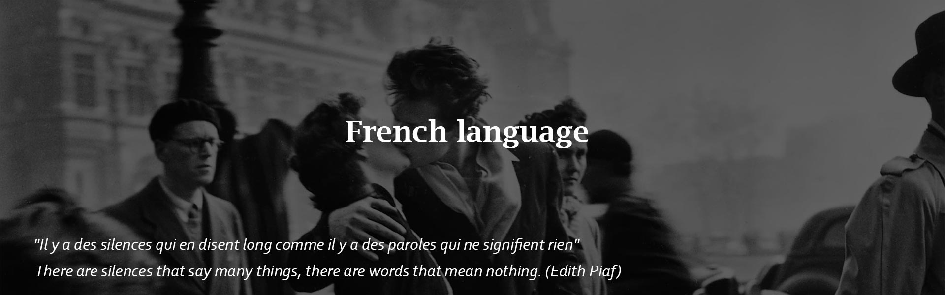 French-language-Alif pisa