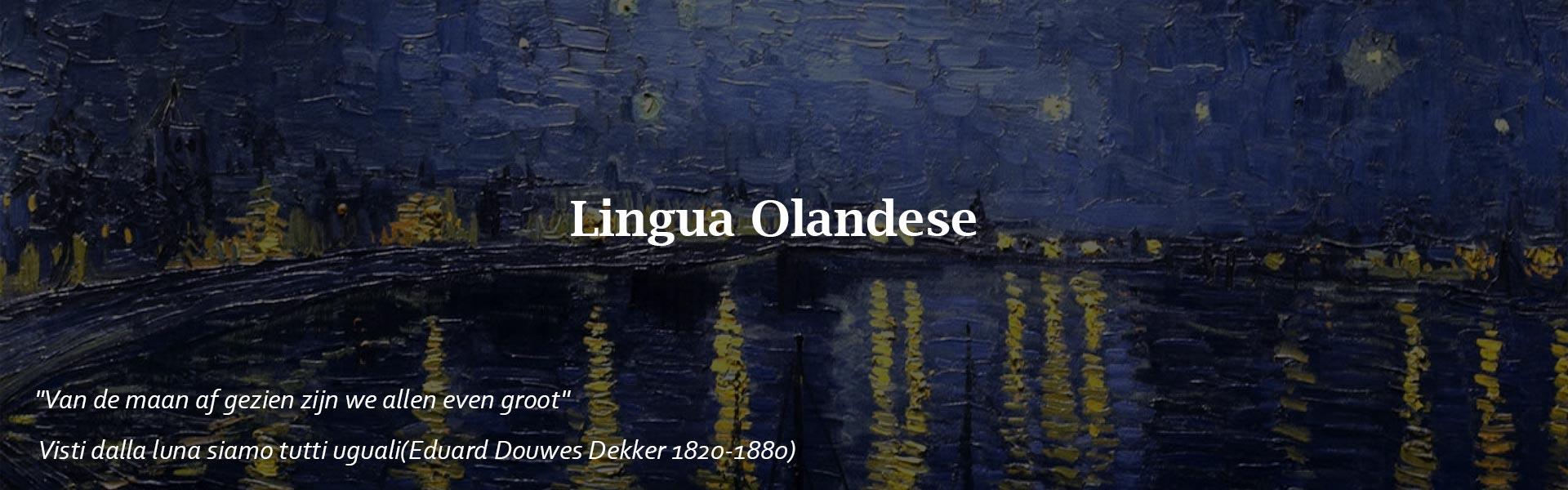 lingua-Olandese-Alif