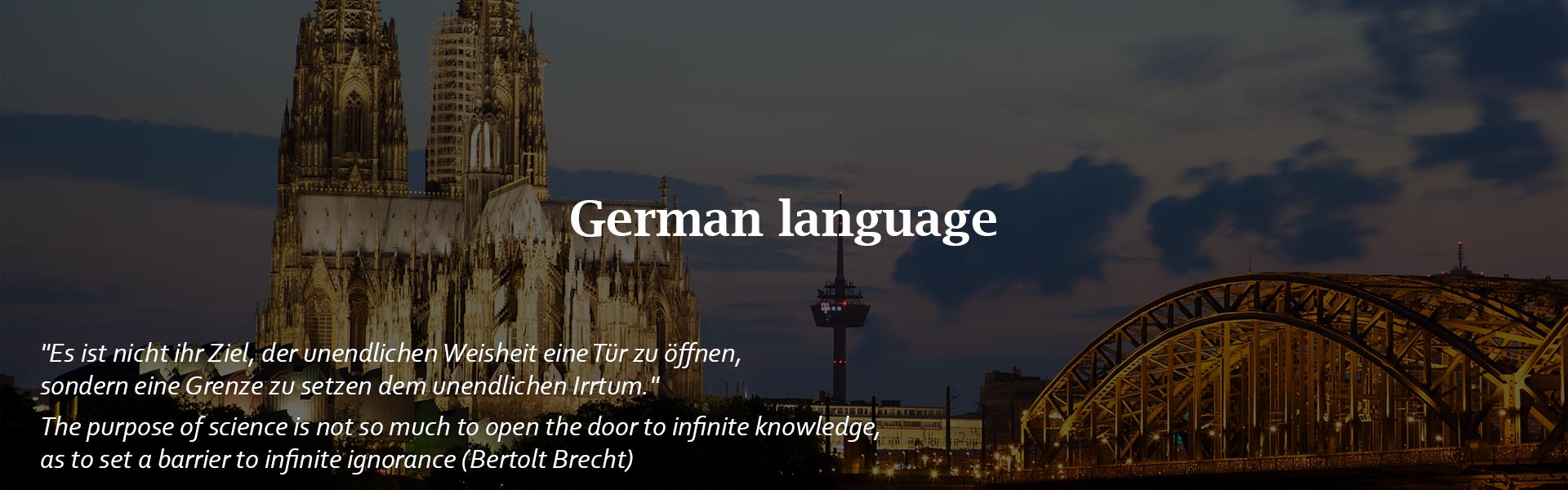 German-language-alif