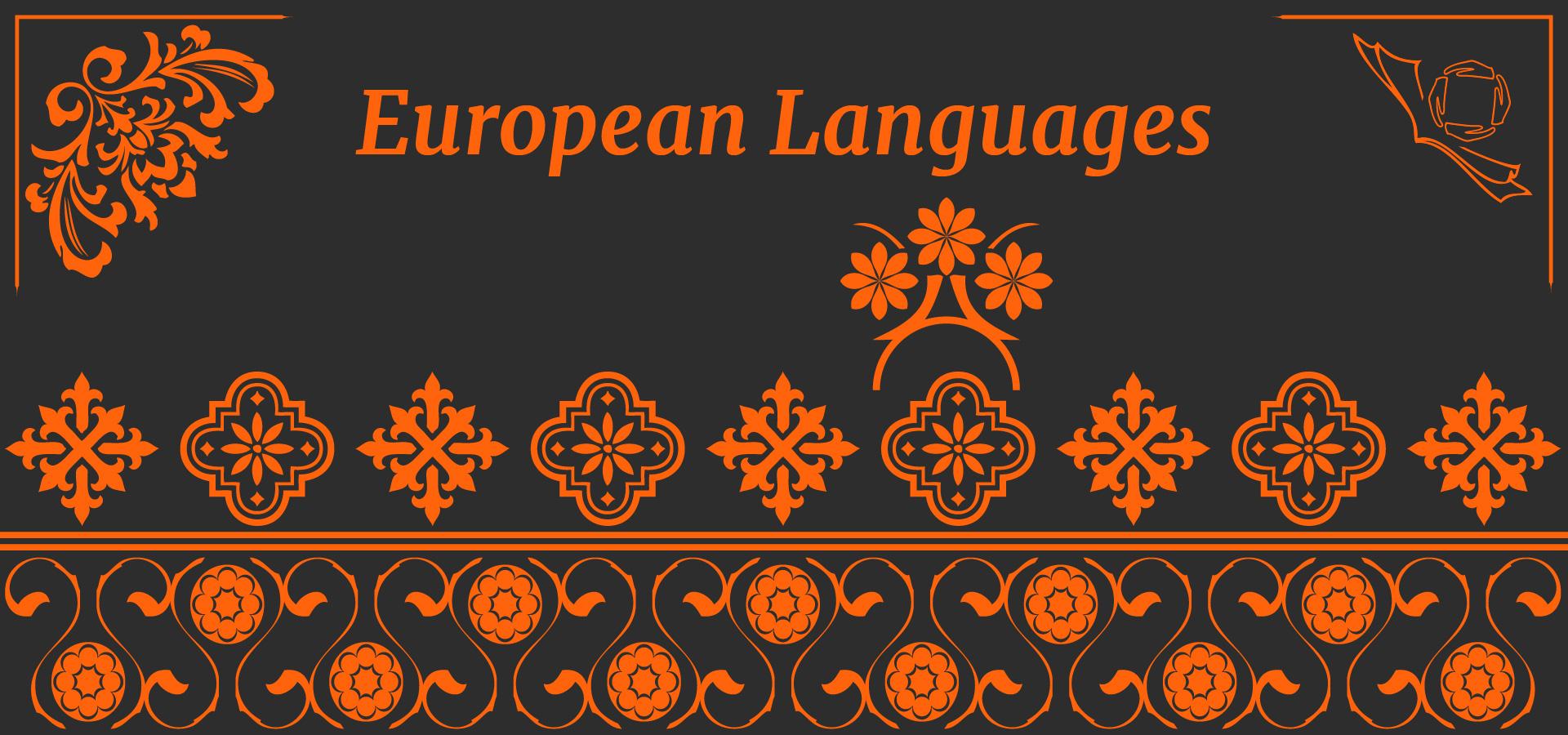 european languages centro alif pisa